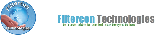 Filtercon Family Fresh Water Filtration Systems